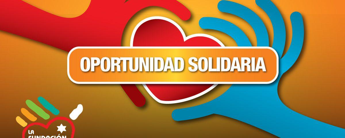 Oportunidad Solidaria