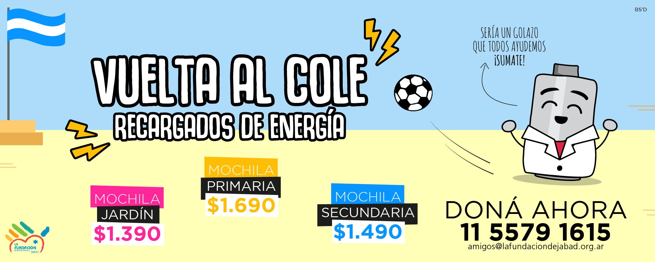 Fundacion_Vuelta al cole_Portada web 2