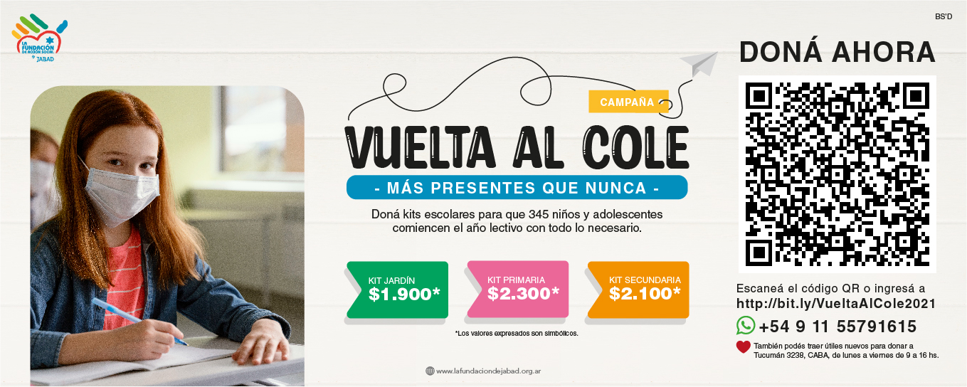 Fundacion_Vuelta al cole_portada web