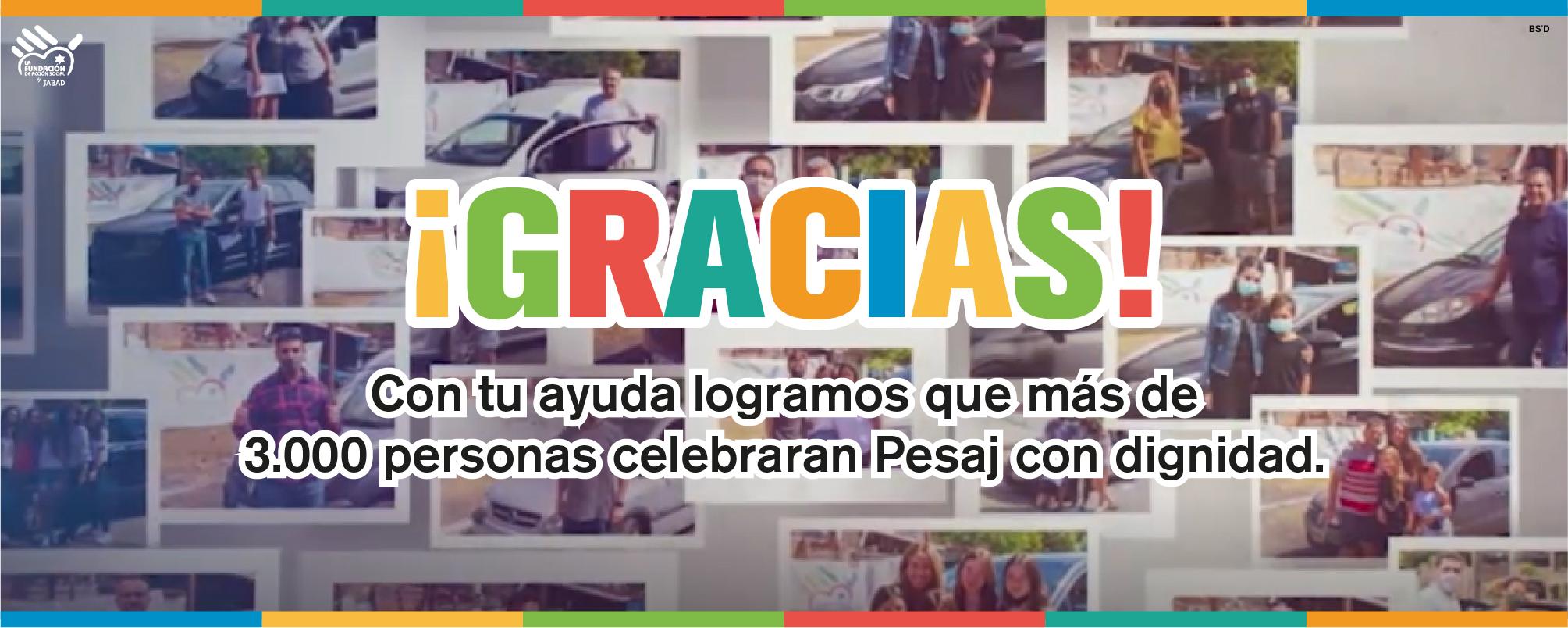 Fundacion_Pesaj_Gracias - banner web